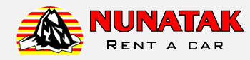 Nunatak Rent a Car